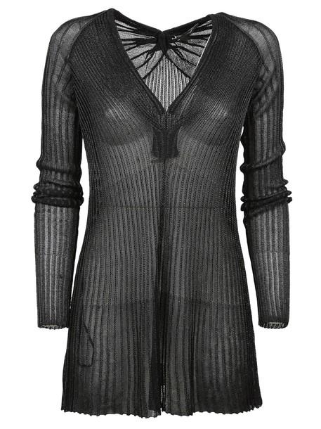 Proenza Schouler top black