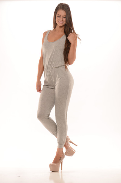 Lounge jumpsuit