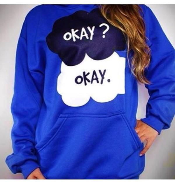 sweater sweatshirt