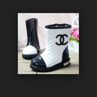 chanel shoes boots cocochanel chanelboots toddler boots chanel