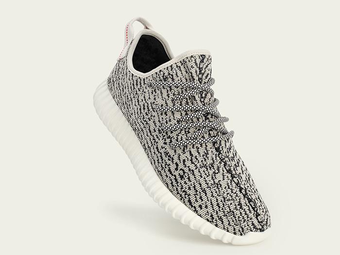 Adidas Yeezy Zalando