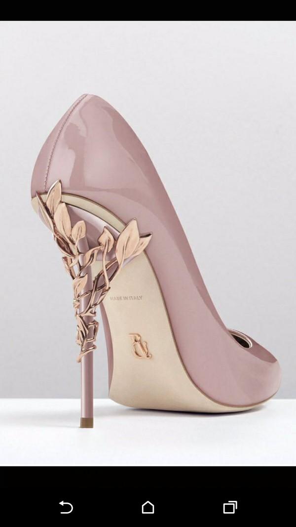 shoes prom shoes high heels elegant