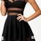 Sweet hearti skater dress