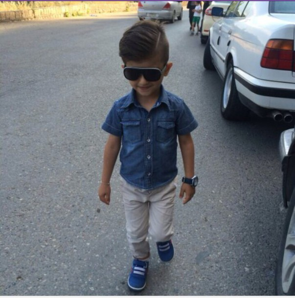 sunglasses kids fashion