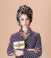 jewels,shourouk,statement necklace,crystal quartz