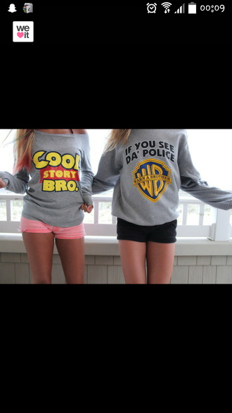 disney sweater wb jumper coolstorybro