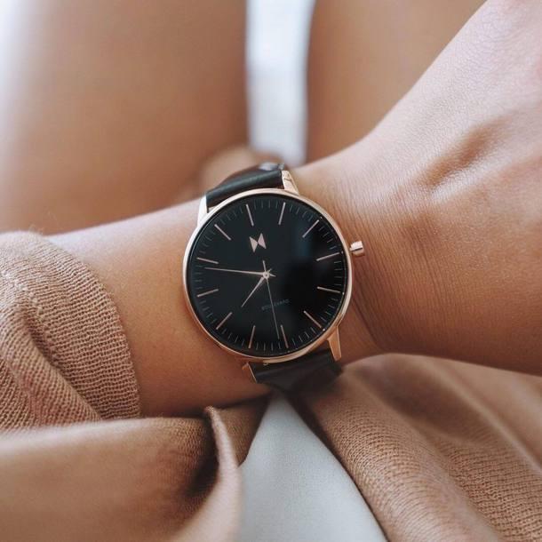 jewels mvmt watches mvmt accessories Accessory black watch