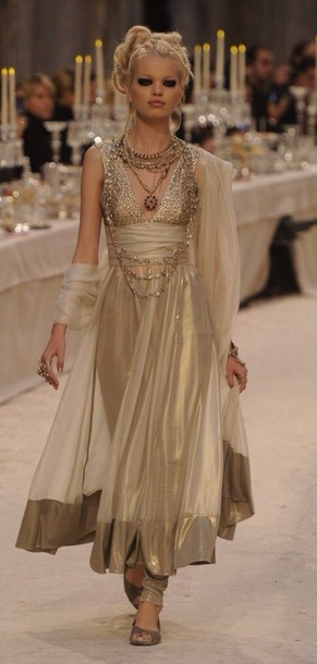 dress 1930s dress
