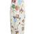 Ampère-print stretch-cotton pencil skirt