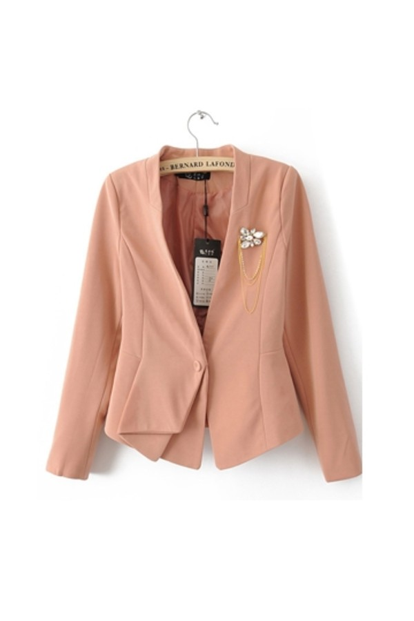 jacket persunmall blazer clothes persunmall blazer
