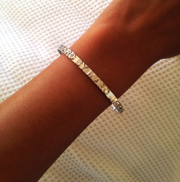 jewels bracelets marc by marc jacobs minimalist silver minimalist jewelry marc jabobs braclet gold pretty