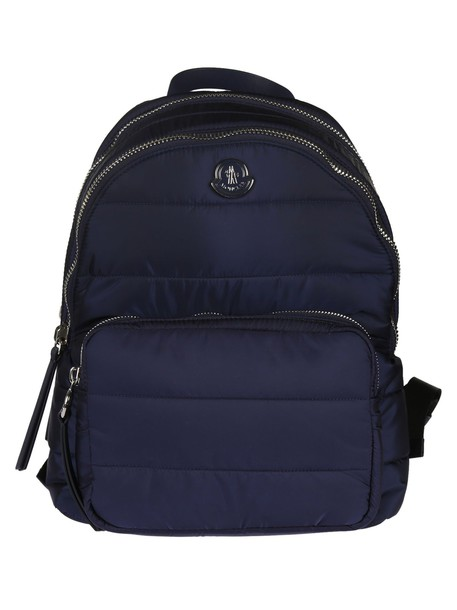 moncler backpack blue bag