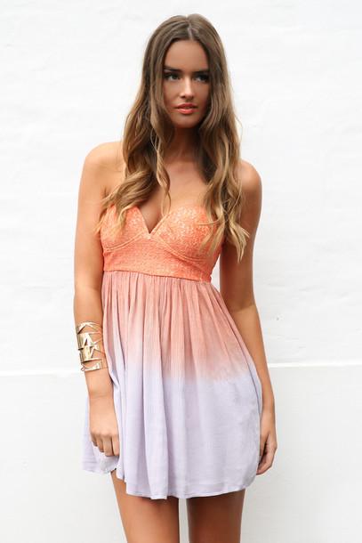 dress ustrendy dress ustrendy strapless dress summer