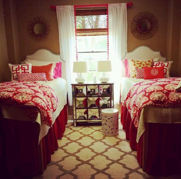 home accessory bedding bedroom cute pink pattern bedroom bedding bedroom bedding bedroom twin bedding twin bedroom