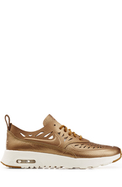 shoes,nike,gold shoes,gold,sneakers