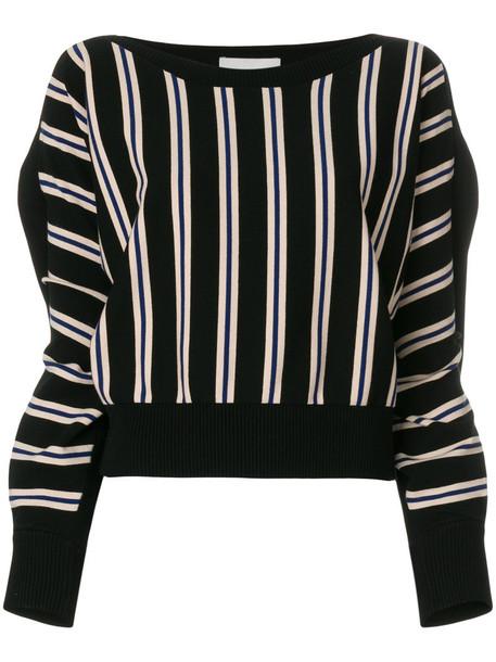 3.1 Phillip Lim jumper women black sweater