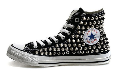 converse all star rock