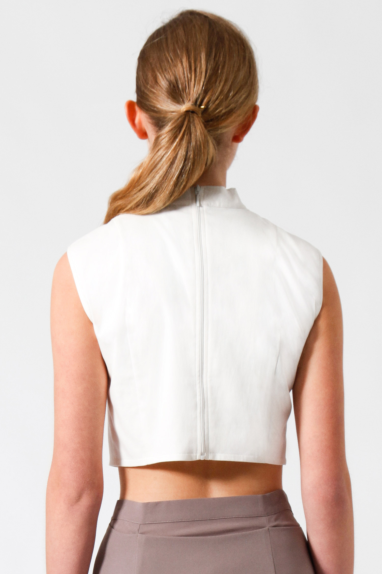 White Cube top