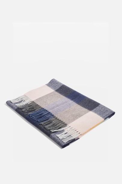Topshop scarf mint