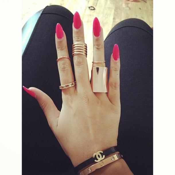 jewels bracelets ring