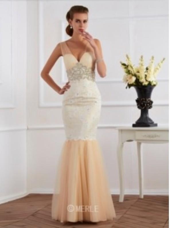 dress vintage prom dress