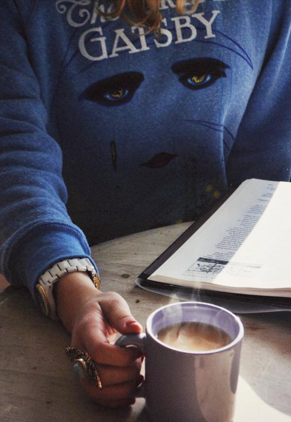 sweater gatsby sweater