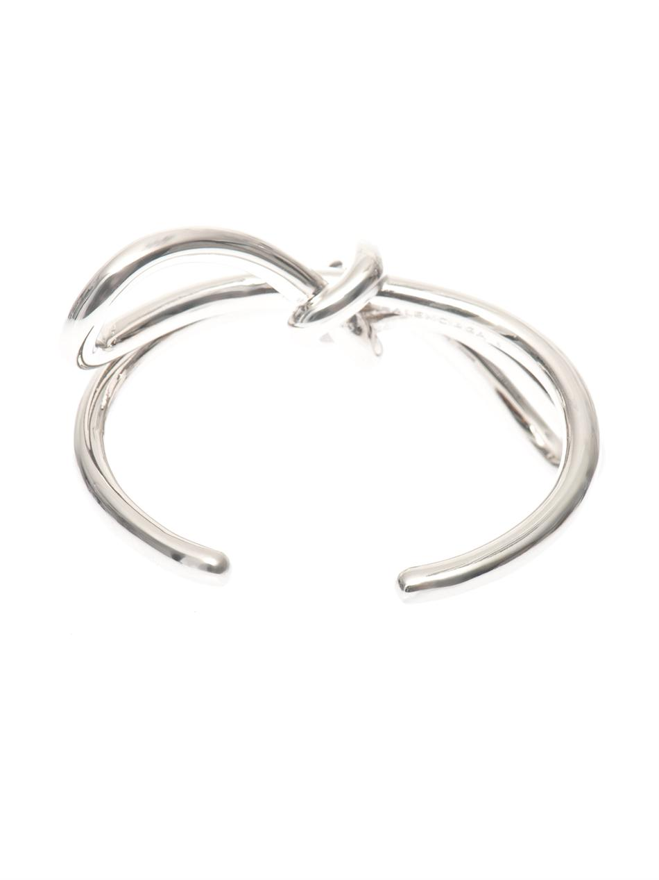 Bow bracelet   Balenciaga   MATCHESFASHION.COM
