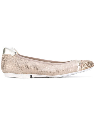 high women leather nude cotton shoes