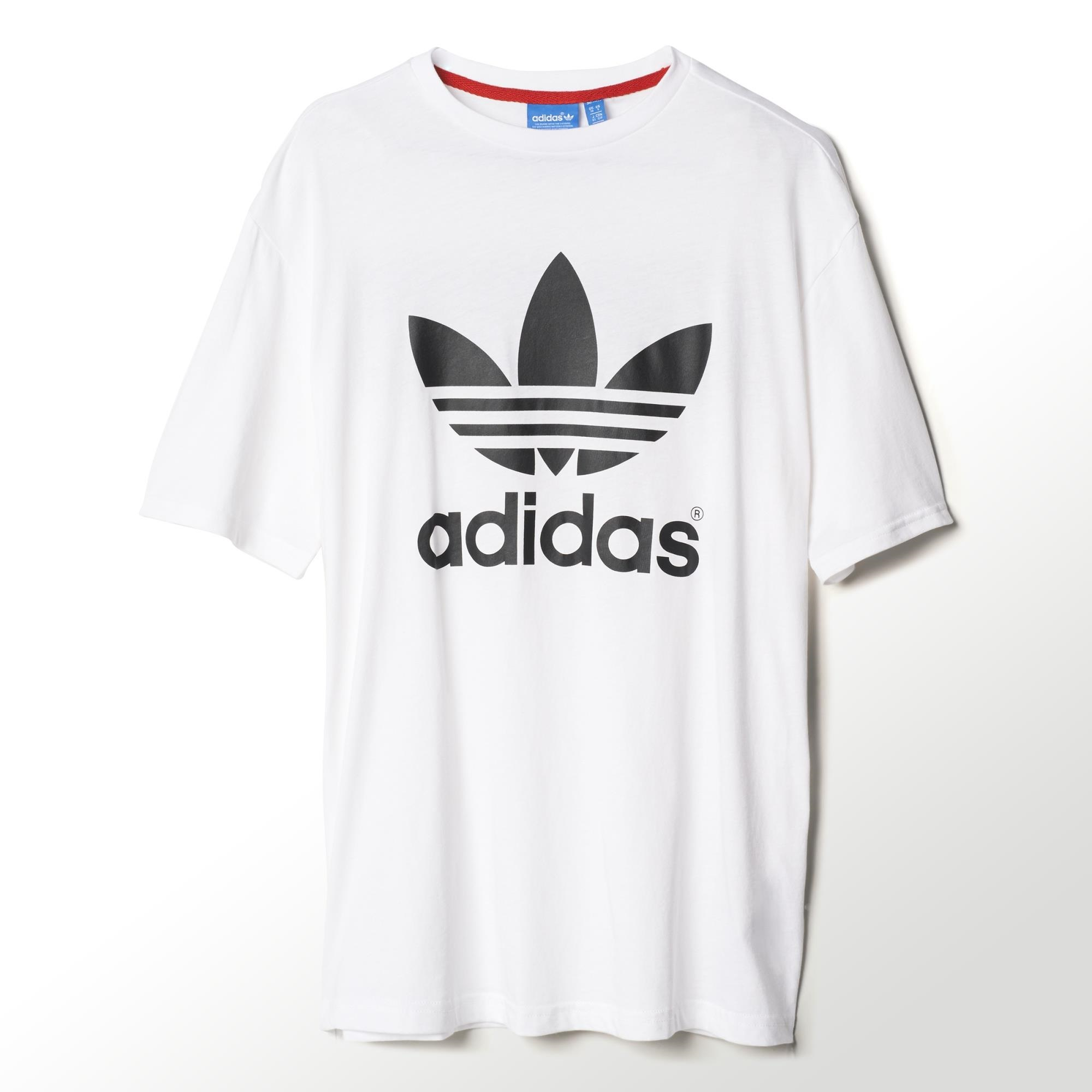 adidas superstar t shirt