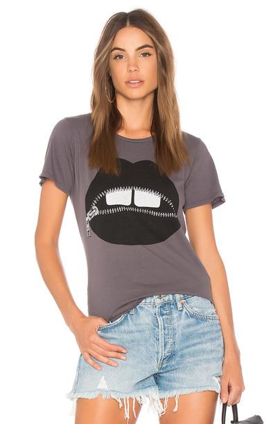 Lauren Moshi vintage top