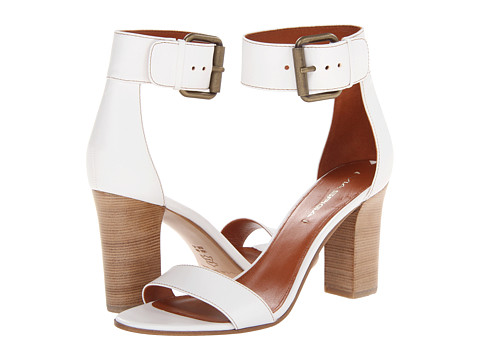 Via Spiga Foxy White - Zappos.com Free Shipping BOTH Ways