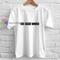No bra club t shirt gift tees unisex adult cool tee shirts