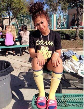 Nike kd 6 liger socks