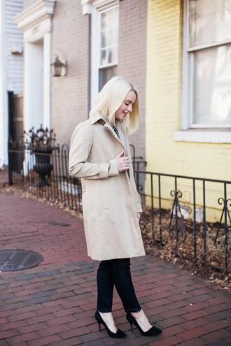 poor little it girl blogger coat shirt jewels shoes