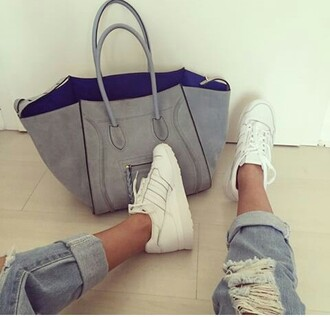 shoes all whites adidas tumblr white shoes white instagram nike reebok bag