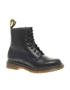 Dr Martens | Dr Martens Modern Classics Smooth 1460 8-Eye Boots at ASOS