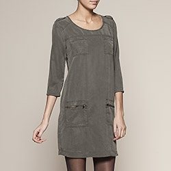 Manteau femme IKKS (BC44135) | Vêtement Femme Hiver 13