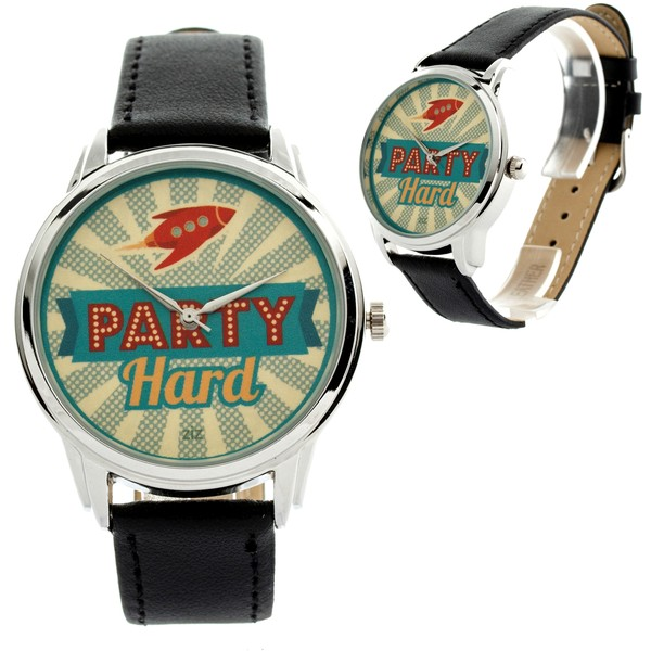 jewels ziziztime party hard rocket watch watch ziz watch