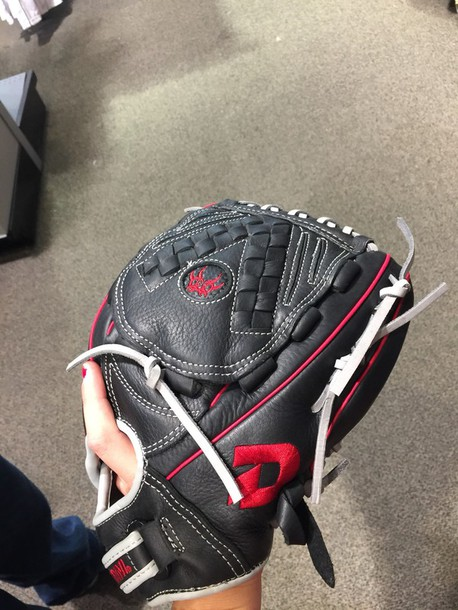 gloves softball gloves sportswear