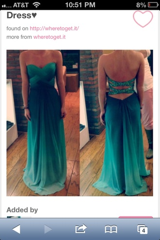 dress prom dress blue dress teal dress woven