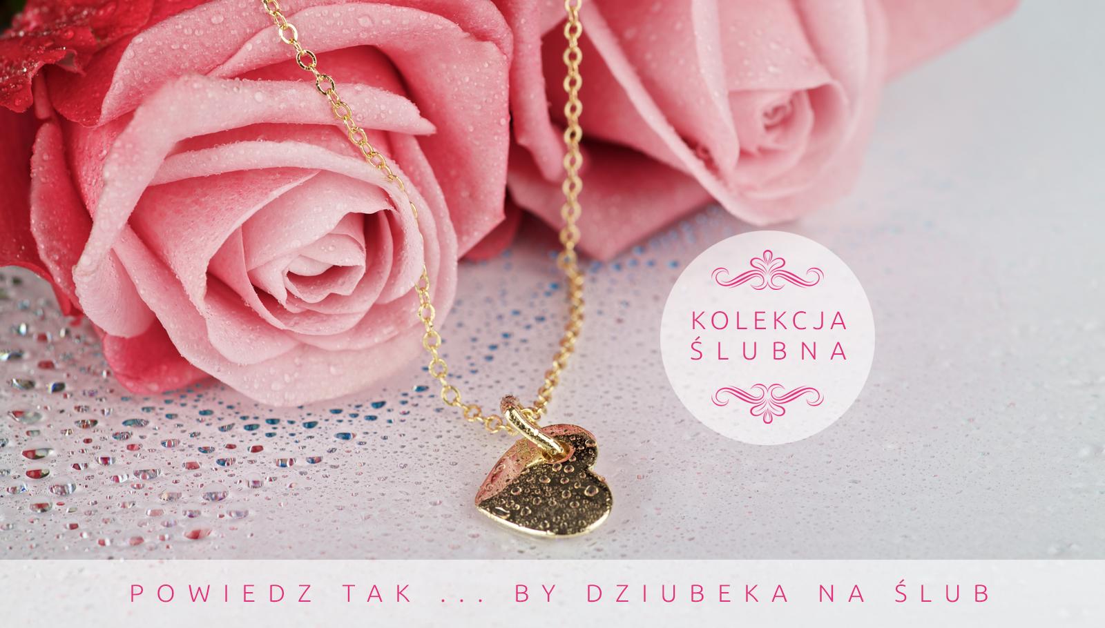 By Dziubeka - biżuteria modowa