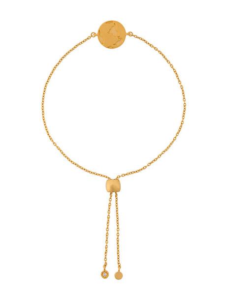 Astley Clarke women gold grey metallic jewels
