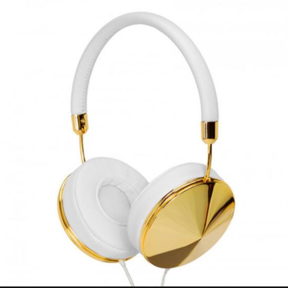 headphones nail accessories