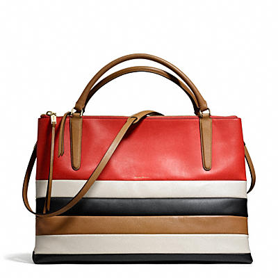 Coach Borough Bag | Shop the newest Coach handbag, the Coach Borough Bag