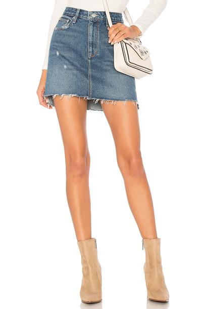 Lovers + Friends skirt mini skirt mini