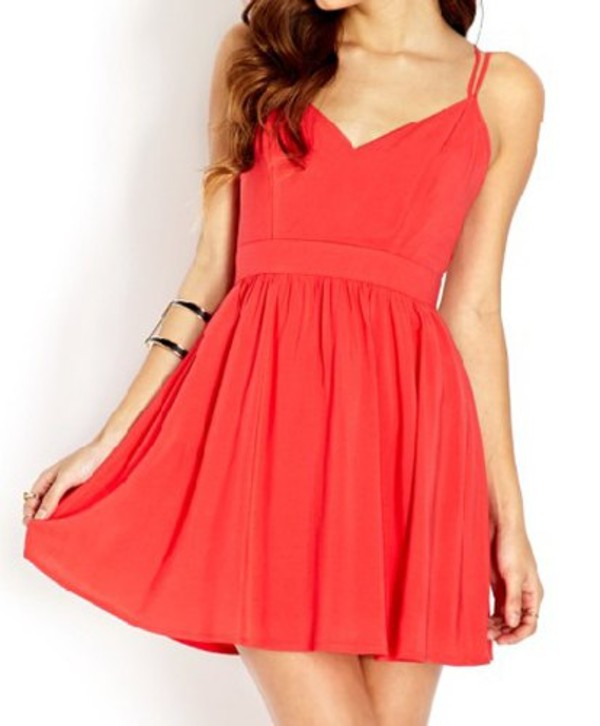 dress spaghetti strap red dress black dress short dress summer dress