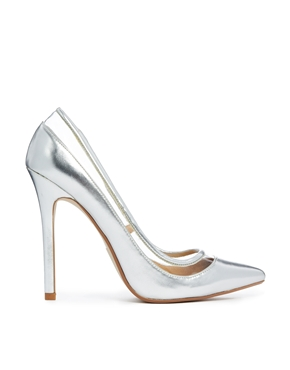 Asos playback pointed high heels at asos