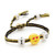 Venessa Arizaga Crush On You Bracelet - Yellow Multi