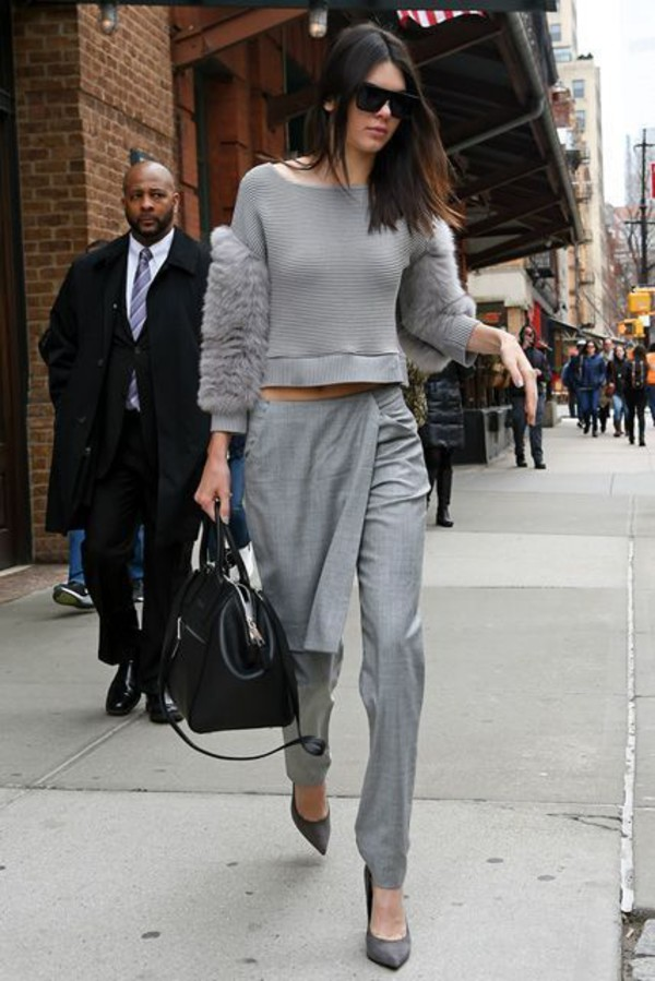 What to Wear With Black Jeans | POPSUGAR Fashion