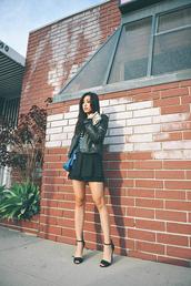neon blush,sweater,jeans,jacket,shorts,bag,shoes